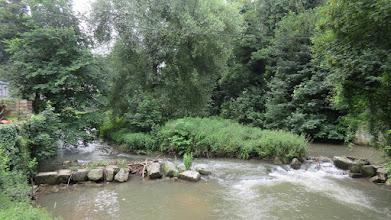 Photo: La vallée du Houyoux (Youille !)