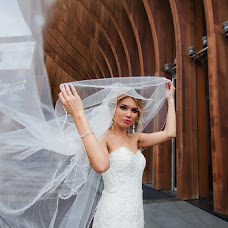 Wedding photographer Elena Cybina (Avialetta). Photo of 22.08.2018