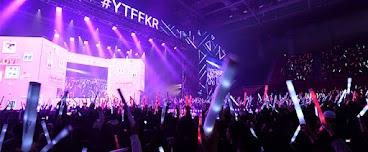Seoul | Live Show | 25 Feb