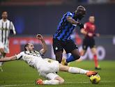 Geen Coppa Italia voor Romelu Lukaku en Inter Milaan