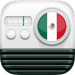 Mexican Radio Stations FM AM Icon
