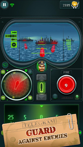 You Sunk - Submarine Torpedo Attack 3.3.7 screenshots 4