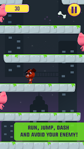 Super Puppy Run: Animal Escape screenshot 4