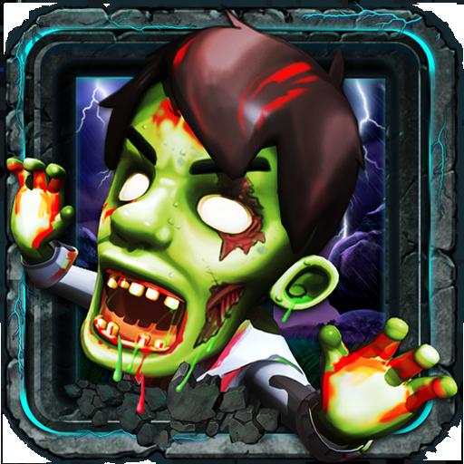 Clash of Zombies II