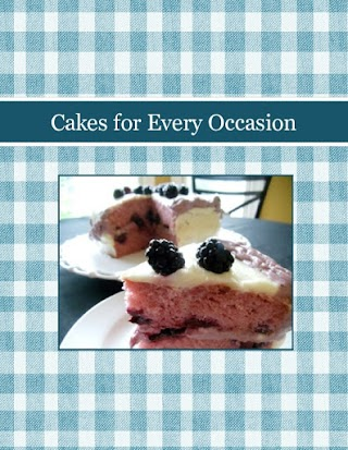 Cakes for Every Occasion