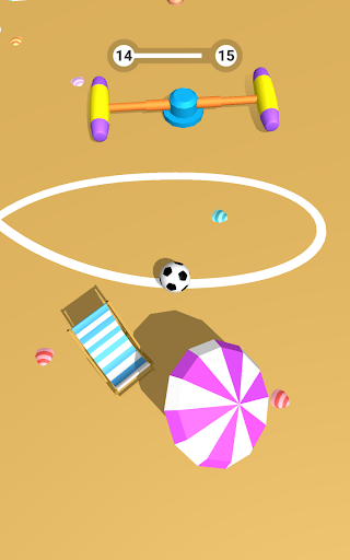 Fun Football 3D 1.06 screenshots 11