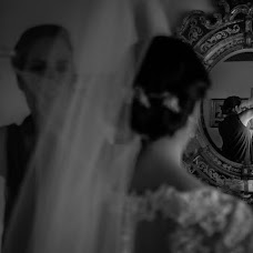 Wedding photographer Jesus Ochoa (jesusochoa). Photo of 28.12.2016
