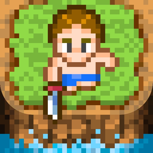 Survival Island 1&2 Icon