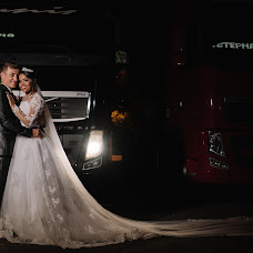 Wedding photographer Gilberto Benjamin (gilbertofb). Photo of 31.01.2019