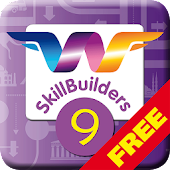 WordFlyers: SkillBuilders9Free
