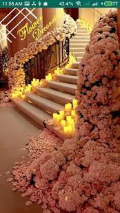 Flower Decoration - náhled