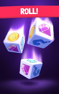 Dice Dreams MOD APK [Unlimited Coins + Max Level] 1.13.2.3102 6