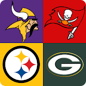 Which NFL Logo
