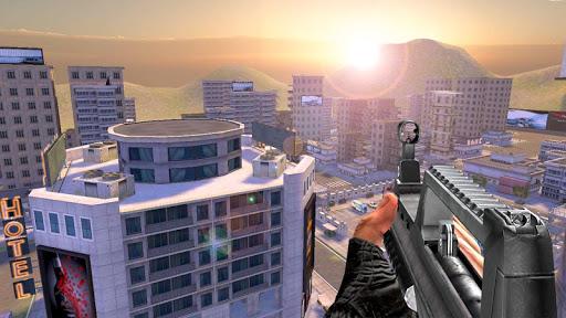 Sniper Master : City Hunter 1.0.4 screenshots 2