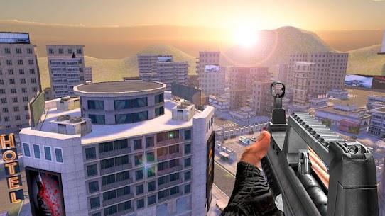 Sniper Master : City Hunter mod apk download for android 2