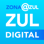 ZUL - Zona Azul São Paulo CET SP Icon
