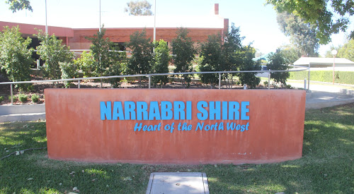 Bid for name change for Narrabri Shire