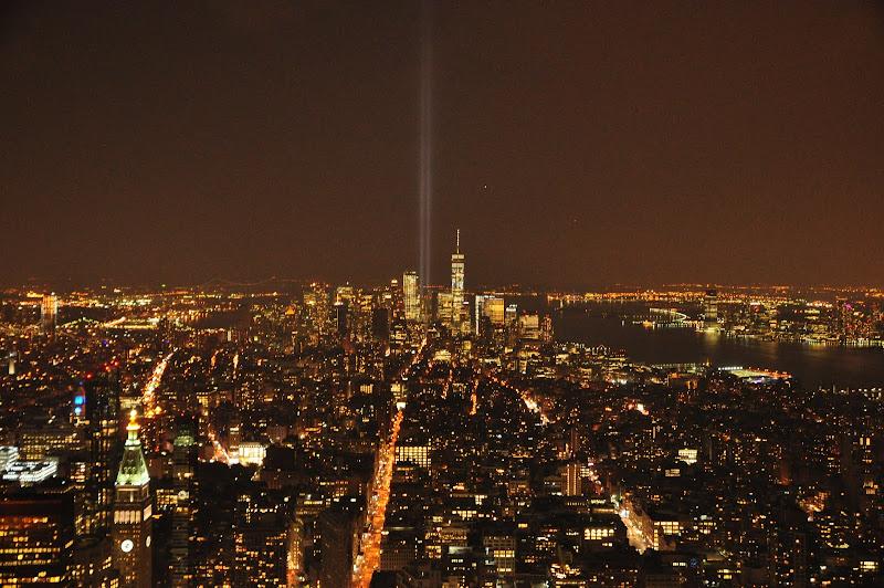 Luci di New York.. di Algav