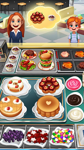 Cooking Town - Craze Chef Restaurant Cooking Games 11.9.5017 screenshots 4