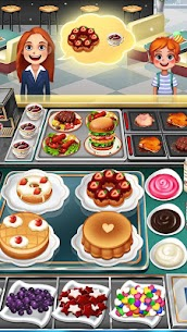 Top Cooking Chef MOD Apk 11.1.3977 (Unlimited Money) 4