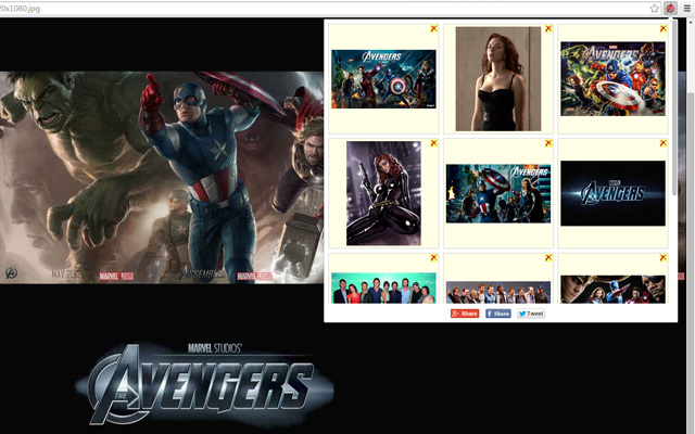 The Avengers Image Gallery