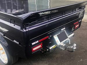 ハイゼットトラック  ジャンボ4WD のカスタム事例画像 シャンくんさんの2020年05月09日07:05の投稿