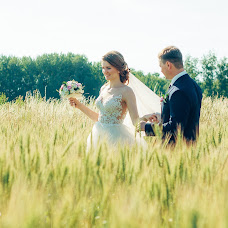 Wedding photographer Konstantin Fokin (kostfokin). Photo of 01.04.2018