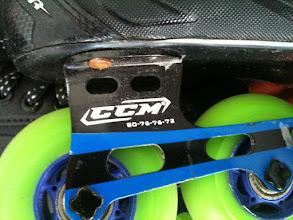 Photo: Skate Wheel Sizes