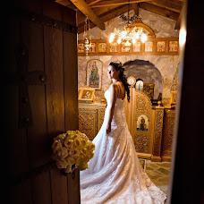 Wedding photographer VASILIKI SOTIRI (VASILIKISOTIRI). Photo of 28.07.2016