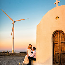 Wedding photographer Maksim Prikhodnyuk (Photomaxcrete). Photo of 07.11.2018