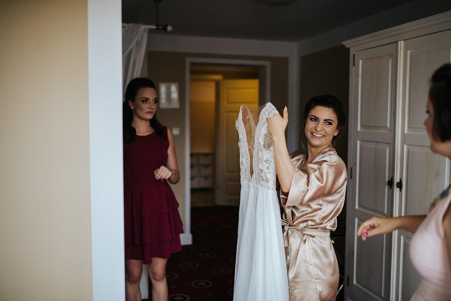 शादी का फोटोग्राफर Łukasz Ożóg (lukaszozog)। 22.01.2019 का फोटो
