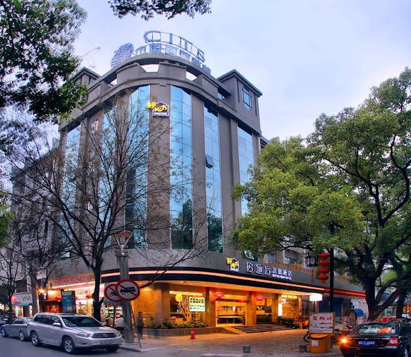 Guilin Homeland Riverview Hotel