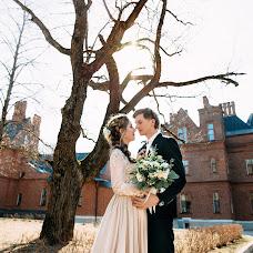 Wedding photographer Anastasiya Lutkova (lutkovaa). Photo of 16.04.2018