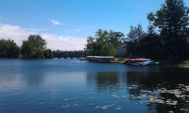 Photo: Wolverine Lake