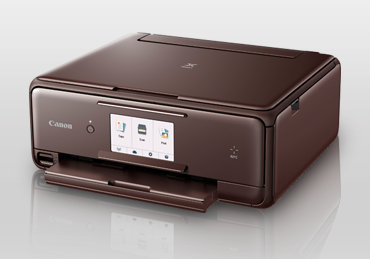 Canon PIXMA TS8070 drivers download