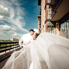 Wedding photographer Sergey Savchenko (gasolin). Photo of 02.07.2016