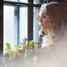 Wedding photographer Evgeniya Motasova (motafoto). Photo of 15.01.2016
