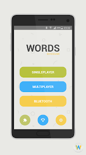 WORDS - Game of Words- screenshot thumbnail