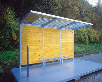 Obrázek - Návrh č. 3: dřevo/sklo