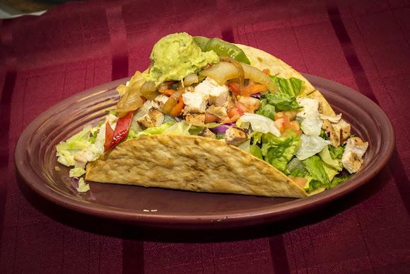 Salads & Light Meals
