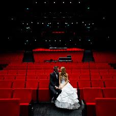 Wedding photographer Serhiy Hipskyy (serhiyhipskyy). Photo of 22.04.2017