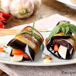 Italian Eggplant Appetizer Recipes