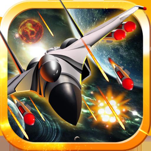 風暴戰機 - Air Battle 冒險 App LOGO-APP試玩