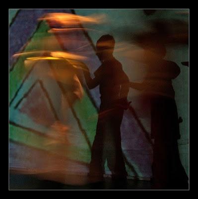 Movimento e ombre di zik_nik