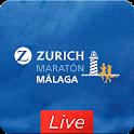 Zurich Maratón de Malaga icon