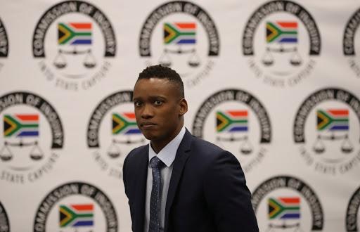 Duduzane Zuma says Mcebisi Jonas lied about Gupta meeting