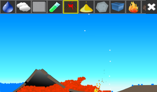 Sandbox XL- screenshot thumbnail