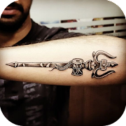 Shiv Tattoo