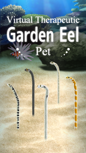 Garden Eel Pet 1.4 Windows u7528 1