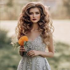 Wedding photographer Anna Kiseleva (Temperance). Photo of 24.09.2016